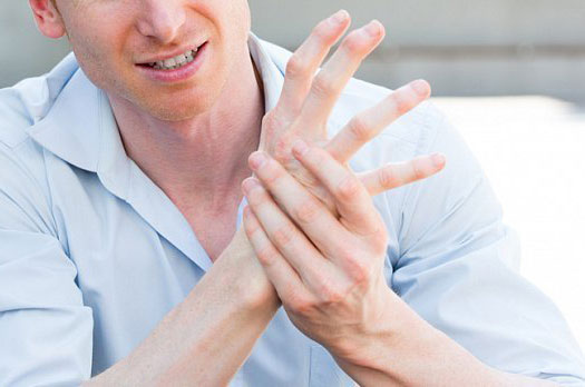 Посттравматический артрит: симптоматика, терапия, диагностика