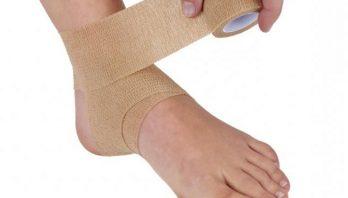 Растяжение мышц на ноге: как происходит? Симптомы, диагностика, лечение
