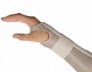 про вывих руки и профилактику