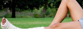 Перелом большеберцовой кости: что это такое? Симптомы и лечение