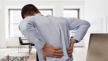 Боль в позвоночнике: причины, симптомы, лечение, профилактика